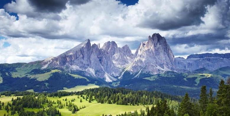 Горнолыжные курорты Италии