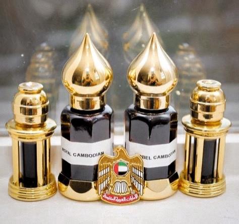 парфюм в Дубае