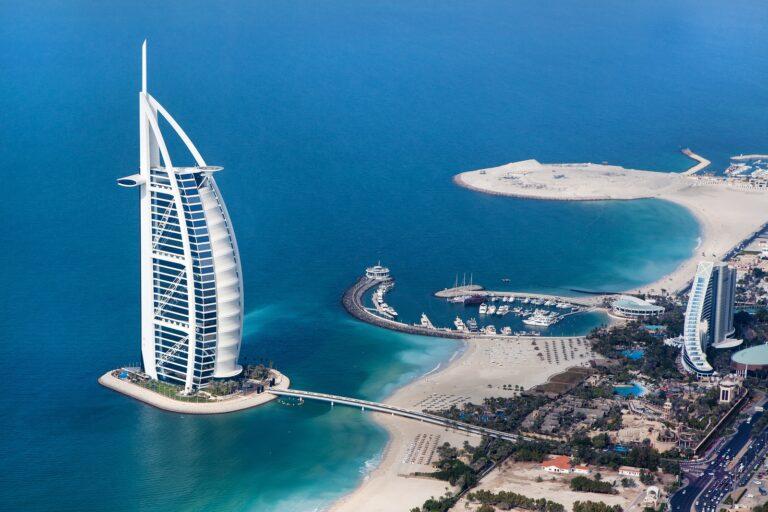 Горящий тур — Дубай, ОАЭ. 6 ночей — 31 406 руб./чел.! Вылет 9 декабря из Санкт-Петербурга.
