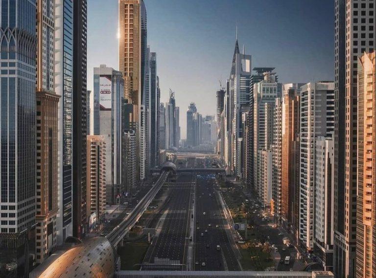 Горящий тур — Дубай, ОАЭ. 7 ночей — 19 586 руб./чел.! Вылет 31 июля из Санкт-Петербурга.